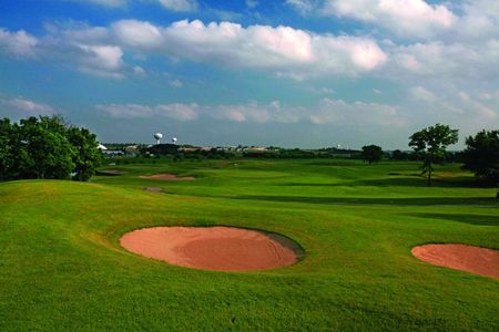 Phillips park golf course cover picture