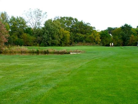 Renwood golf course cover picture