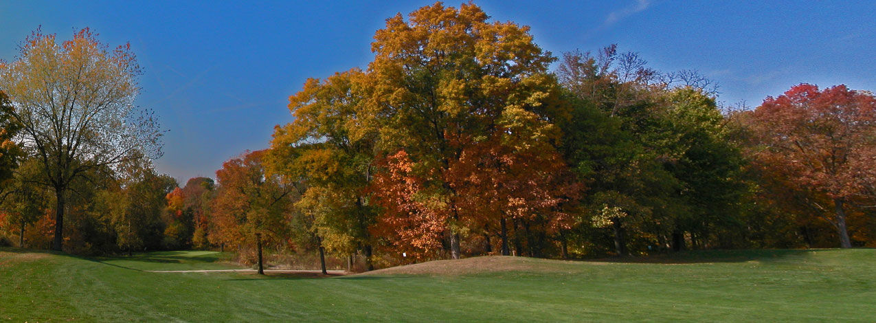 Brookshire golf club cover picture