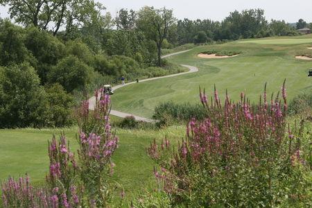 Centennial Park Golf Course Cover Picture