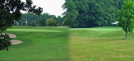 Deer Creek Golf Club Cover Picture
