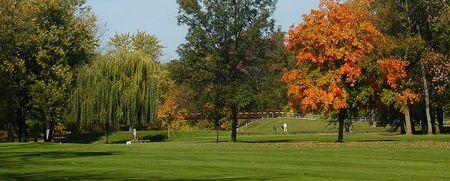 Eberhart-Petro Municipal Golf Course Cover Picture