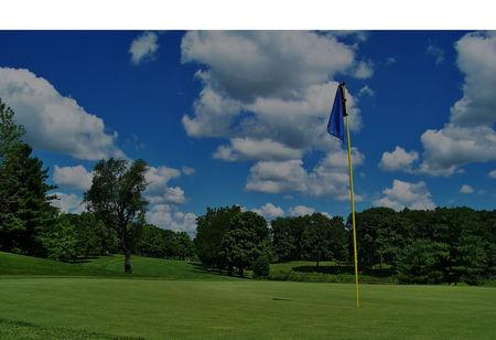 Erskine Park Golf Club Cover