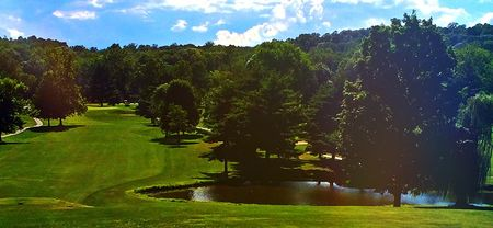 Foxcliff Golf Club Cover Picture