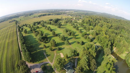 Hickory Hills Golf Club Cover Picture