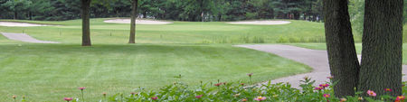 Juday Creek Golf Club Cover Picture