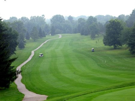 Martinsville Country Club Cover Picture
