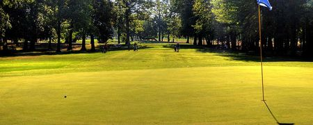 Mcmillen park golf course cover picture