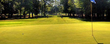Mcmillen Park Golf Course Cover Picture