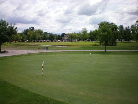 Otte Golf Center Cover Picture