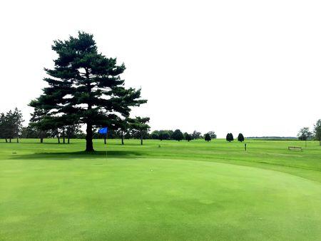 Pittsboro Golf Course Cover