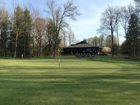Overview of golf course named Ravines Golf Course, The