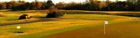 River Chase Golf Course Cover Picture