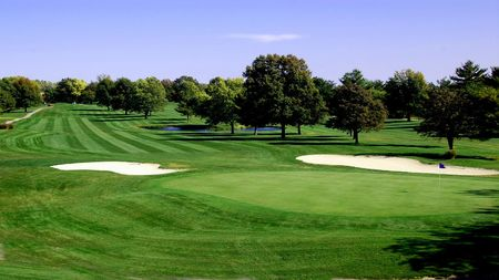 Valle Vista Country Club Cover Picture