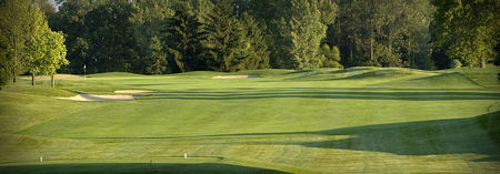 Wood Wind Golf Club Cover Picture