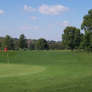 American legion memorial golf course cover picture