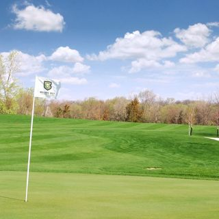 Ballard golf and country club cover picture