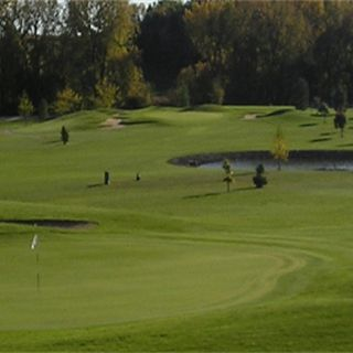 Big rock country club cover picture
