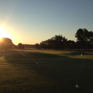 Ashland country club cover picture