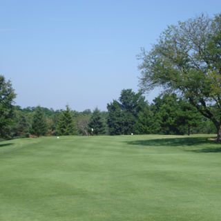 Arbor hills golf club cover picture