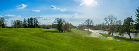 Black river country club cover picture