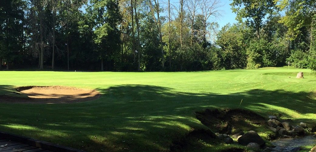 Century oaks golf club cover picture