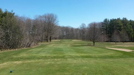 Charlevoix golf course cover picture