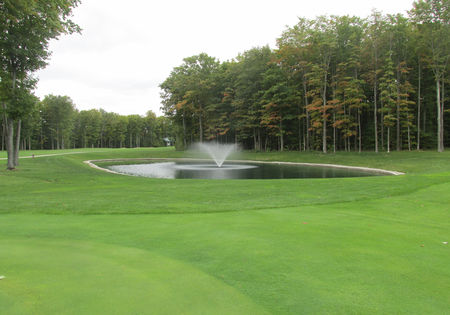 Chestnut Valley Golf Course Cover Picture