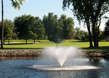 Edgewood country club cover picture