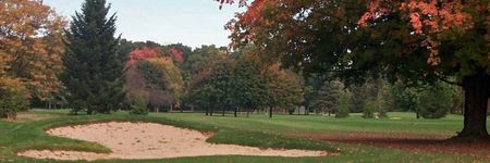 Sharp park golf course cover picture