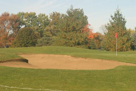 Overview of golf course named Glenhurst Golf Course