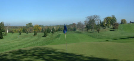 Goodrich country club cover picture