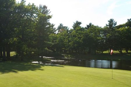 Keweenaw mountain lodge and golf course cover picture