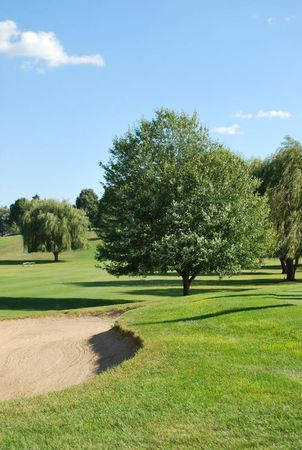 Klinger Lake Country Club Cover Picture
