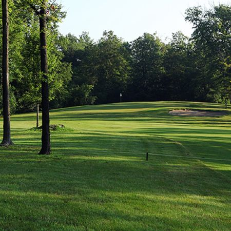 Lake forest golf club cover picture