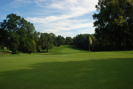 Lakelands golf and country club cover picture