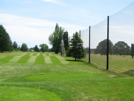 Marysville Golf Course Cover Picture