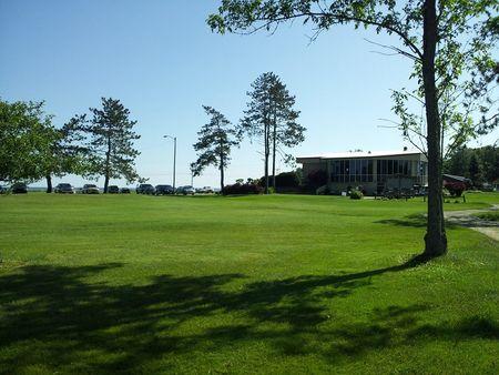 North Shore Golf Club Cover Picture