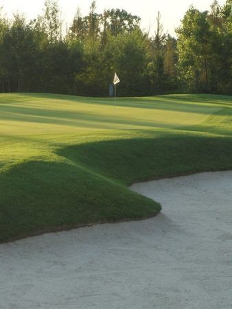 Oak pointe country club cover picture