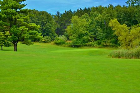 Oxford hills golf and country club cover picture
