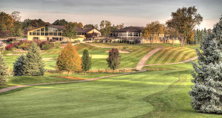 Paint creek country club cover picture