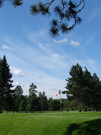 Pine Grove Country Club Cover Picture