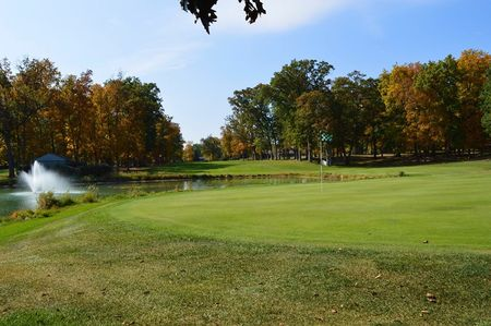 The polo fields ann arbor course cover picture