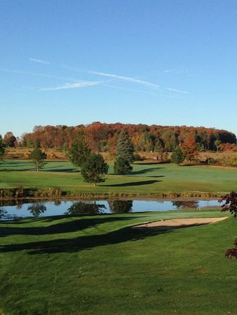 River s edge golf club cover picture