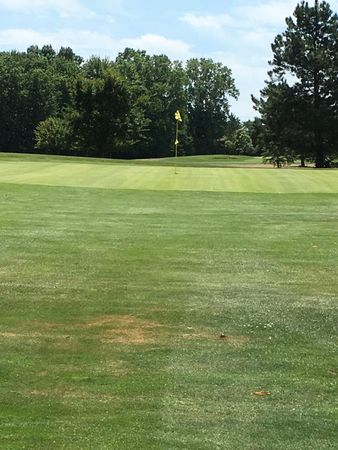 Riverview highlands golf course cover picture