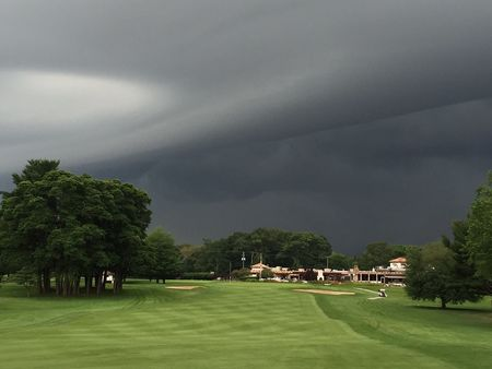 Spring Lake Country Club Cover Picture