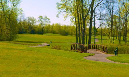 Saint Clair Golf Club Cover Picture
