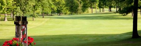 Sugar springs golf course cover picture