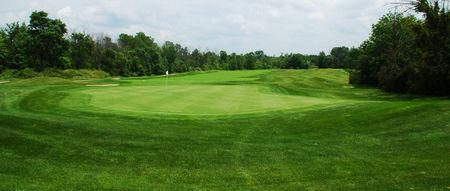 Sugarbush golf club cover picture