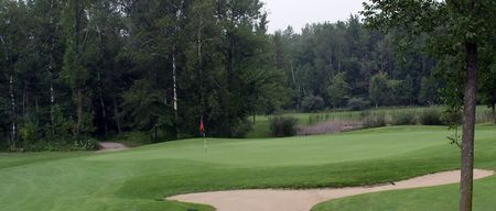 Ubly Heights Golf Course Cover Picture